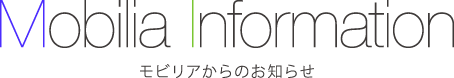 Mobilia Information